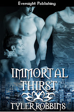 Immortal Thirst