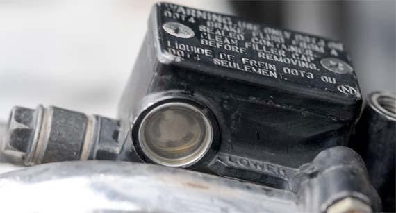Cara Mengganti Kampas Rem Sepeda Motor