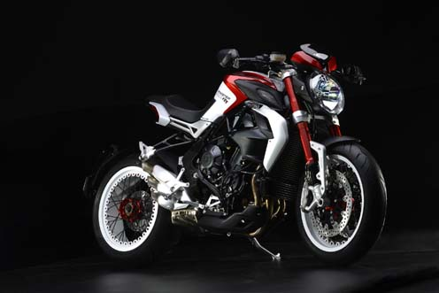 MV Agusta Brutale 800 Spesification and Price