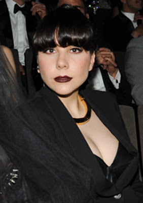 Natali Germanotta