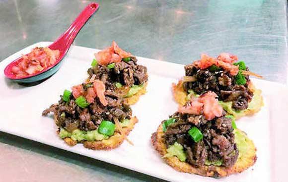 patacon-zuliano-gana-concurso-de-cocina-en-corea