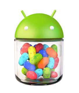 Android 4.3 Update And Features