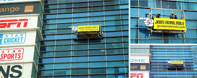 Clever Advertisements on Buildings (12) 7