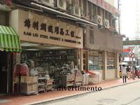 Shop in Sheung Wan