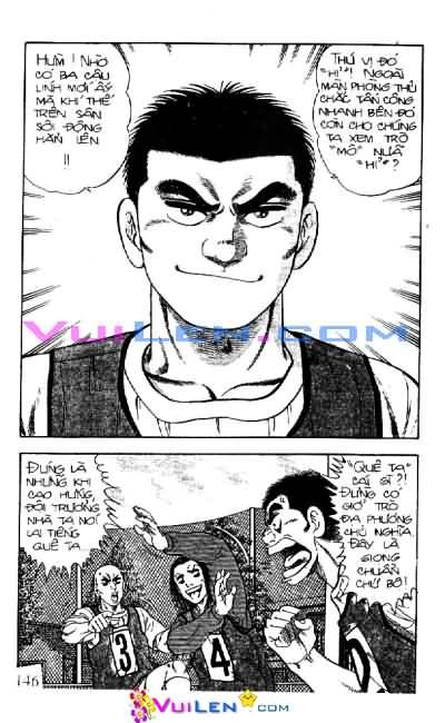 Jindodinho - Đường Dẫn Đến Khung Thành III  Tập 5 page 145 Congtruyen24h