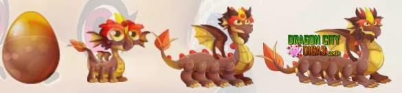 Dragão Centopeia