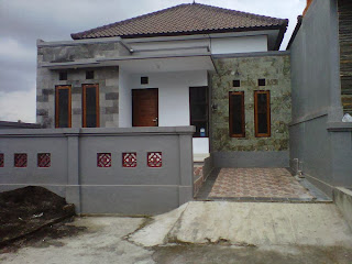 Pengertian Tipe Rumah Minimalis