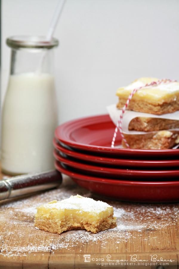 Gooey Cake Cookie Recipes