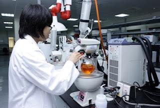 Industri Kimia di Taiwan  - Pendaftaran Kerja Ke luar Negeri Ali Syarief 0877-8195-8889 - 081320432002