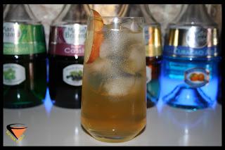 bebidas con whisky