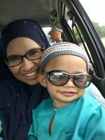 Momy & Rayqhal