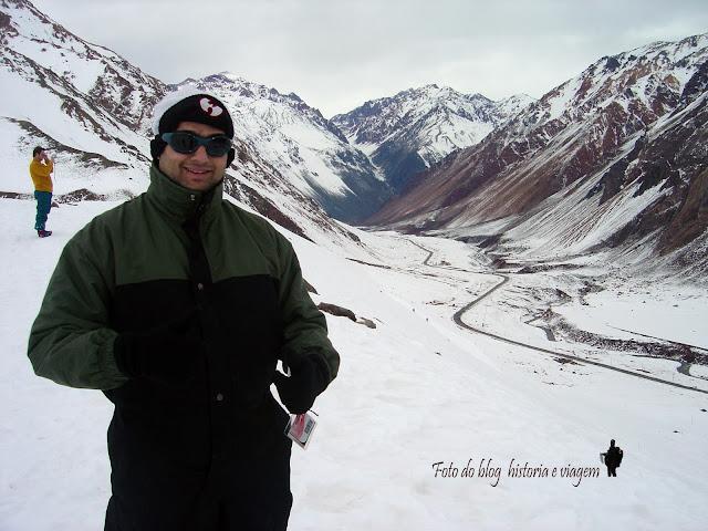 Alto da Montanha - Argentina