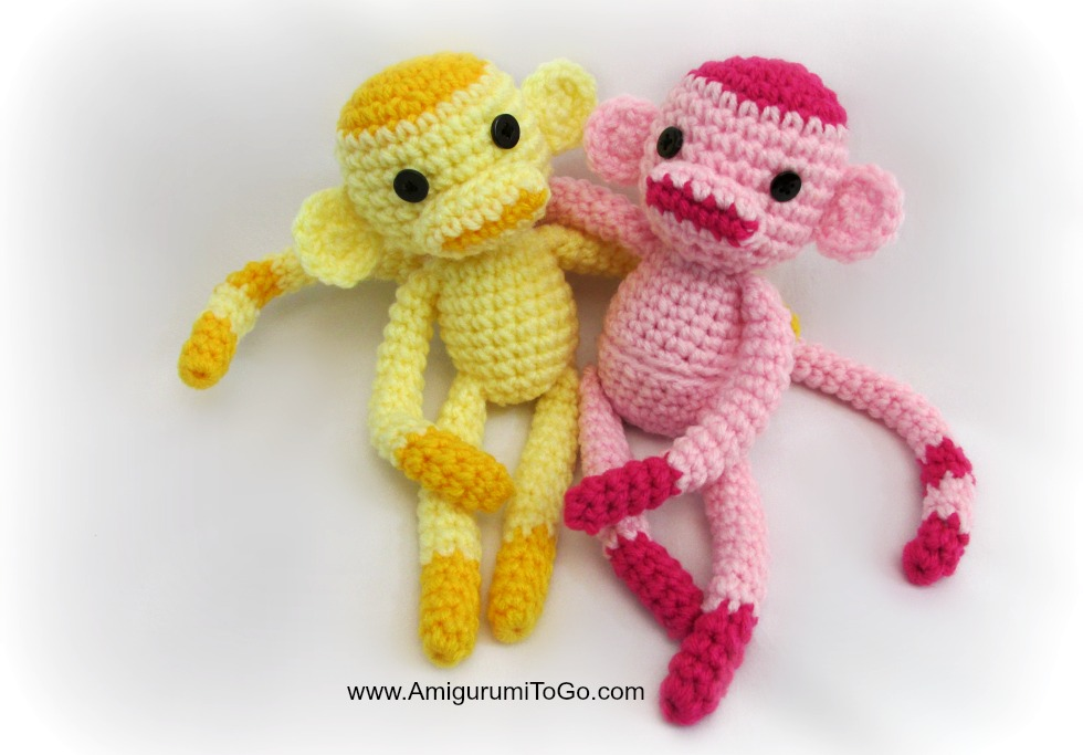 Amigurumi I To Go : With Egg or Without ~ Amigurumi To Go