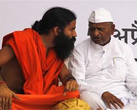 Anna-Hazare-Baba-Ramdev