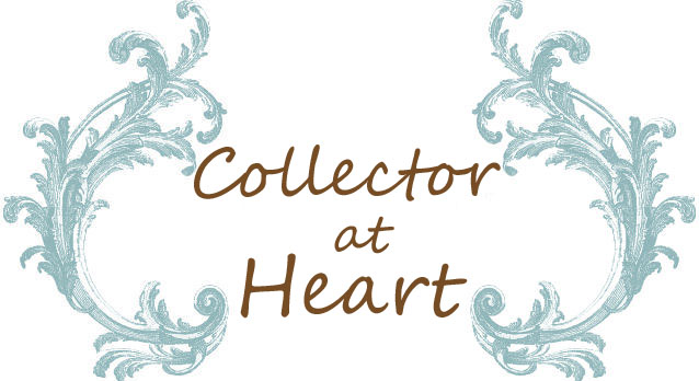 Collector at Heart