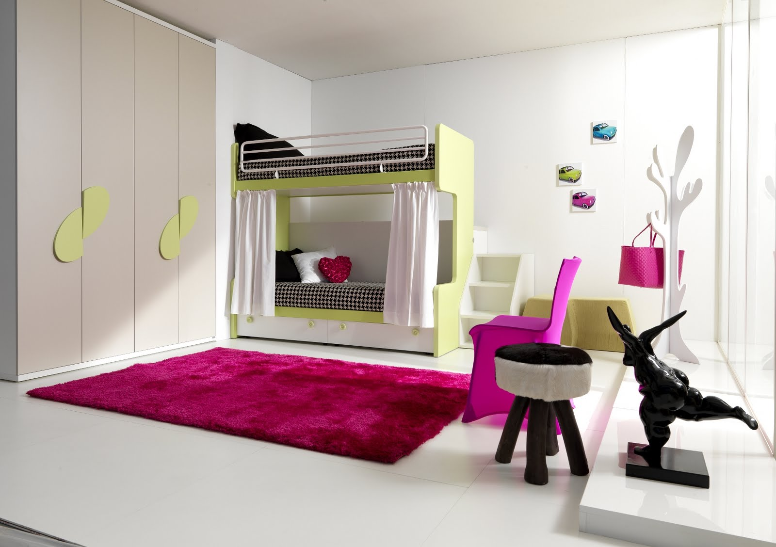 Bonetti camerette bonetti bedrooms settembre 2011 - Organizzare camera da letto ...
