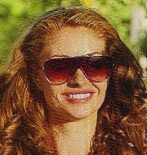 Rebecca Gayheart celebridades del cine