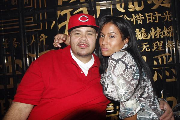 Fat Joes Wife 13