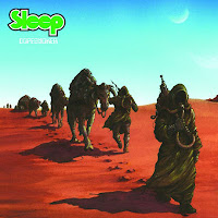 Sleep - 'Dopesmoker' CD Review (Southern Lord)