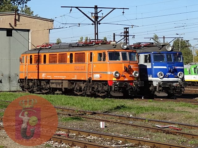 EP08-007 na Olszynce Grochowskiej
