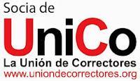 La Unión de Correctores