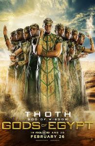 Gods of Egypt (Dioses de Egipto) (2016)  español Online latino Gratis
