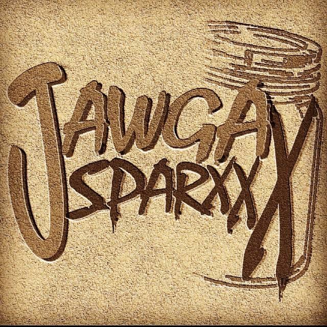 Jawga Sparxxx