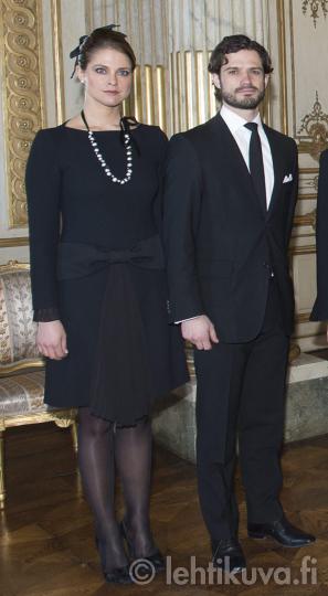 Royals & Fashion: Visite d'état du président de Turquie ...