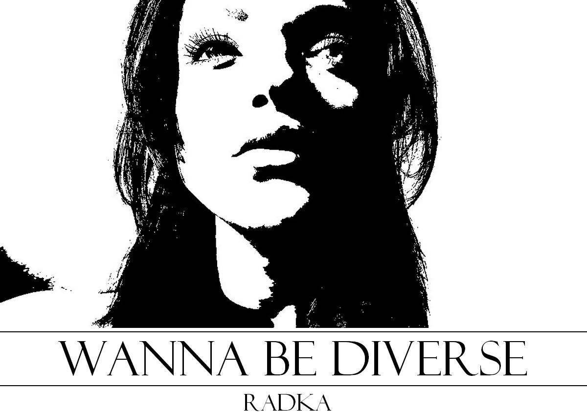 wanna be diverse