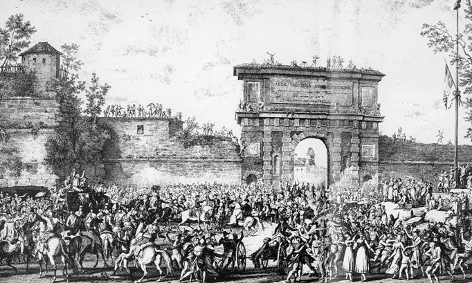 Matrimonio Porta Romana : Storie di milano le tante vite porta romana
