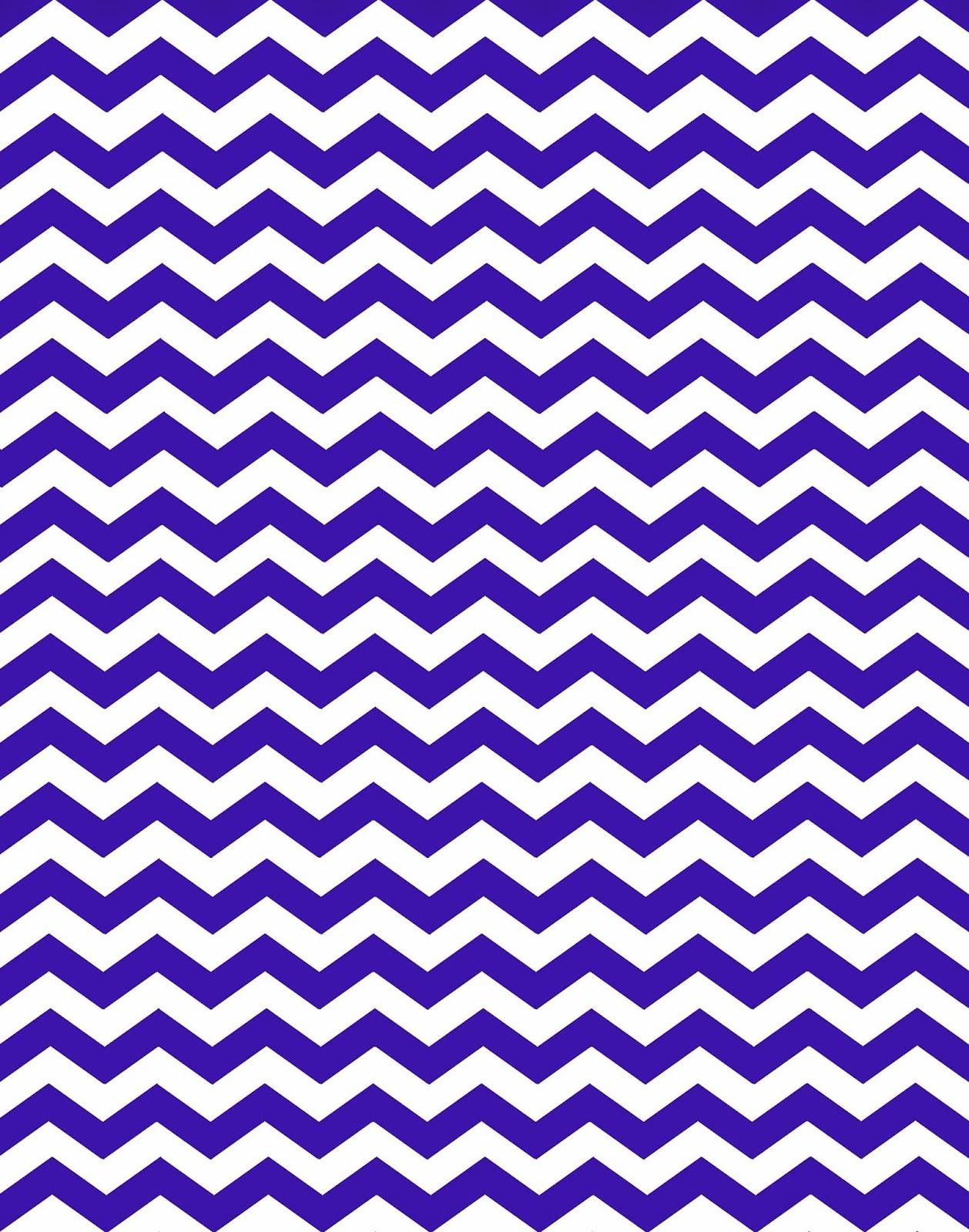 Purple Chevron Background Doodlecraft: Happy Ind...