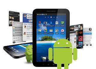 Daftar-daftar harga Hp android juli 2012