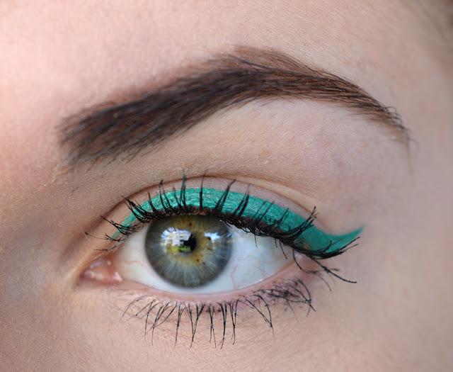Meine liebsten Eyeliner für den Sommer!