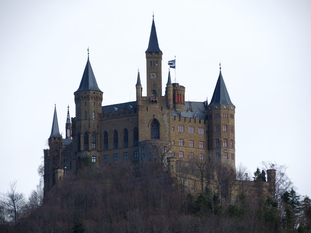 hohenzollern castle by dirtypaws13 - photo #10
