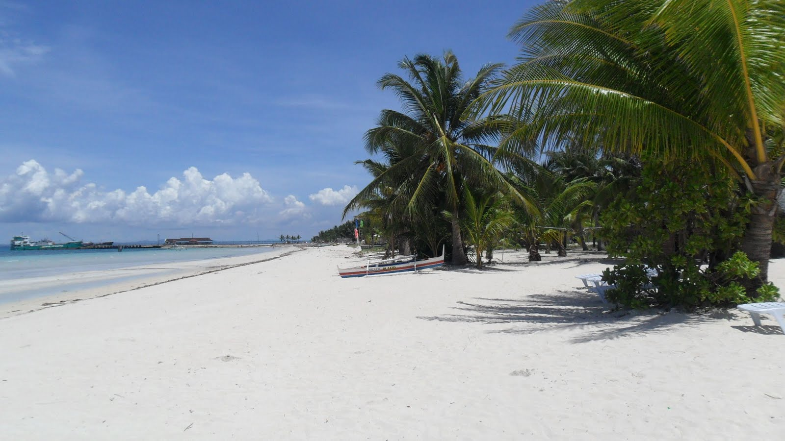 Bantayan Island Is The Best Island In Cebu Minglanilla Cebu