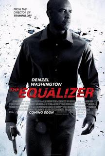 The Equalizer (2014) 720p BDRIP x264 AC3-EVE