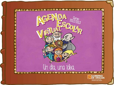 Agenda Escolar Virtual