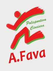 "POLISPORTIVA ""A: FAVA"""