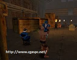 Free Download Games The Mummy Returns PCSX2 ISO For PC Full Version ZGASPC