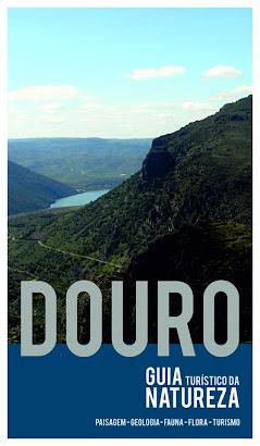 Guia Turístico da Natureza do DOURO