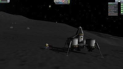 Kerbal Space Program-CODEX Pc Game screenshot  3