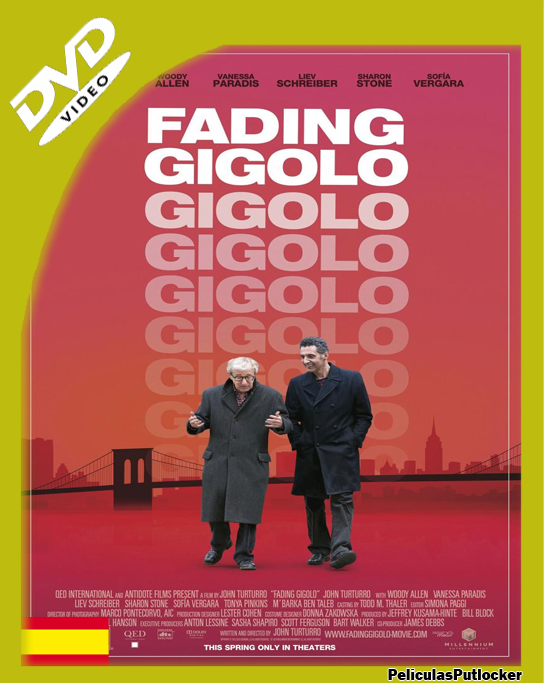 Aprendiz De Gigolo [DVDRip][Castellano][FD-SD-MG]