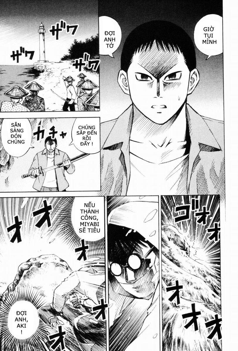 Higanjima chap 45 page 19 - IZTruyenTranh.com