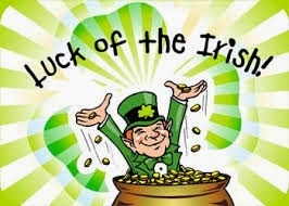 Luck of the Irish Winner Announced 1 download+%25281%2529 St. Francis Inn St. Augustine Bed and Breakfast