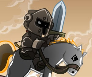 Şövalye Kahramanlık Kral Savaşları