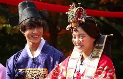 Berita Terbaru Taemin dan Na Eun