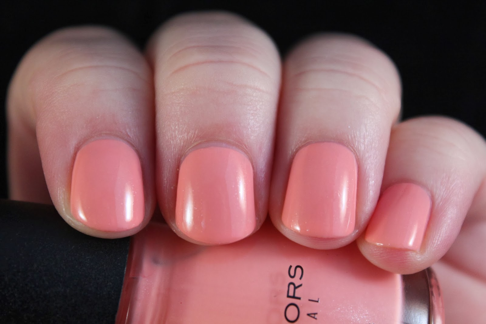Glimpses of the Moon: Sinful Colors Mod in Bloom Swatches and ...