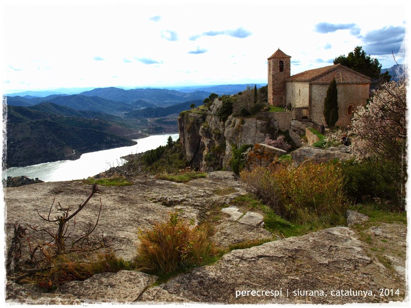 siurana, el darrer reducte sarraí de catalunya