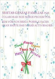 Grazas