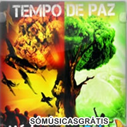 cd20.08.09.2013i Maneva – Tempo de Paz (2013)
